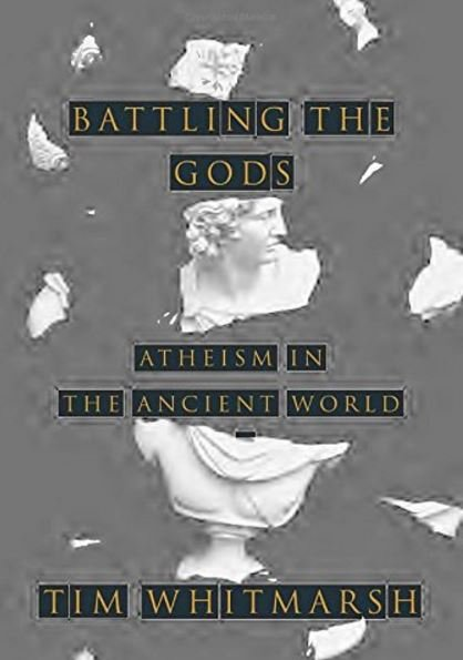 Atheism in the ancient world