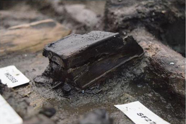 Black box British Pompeii