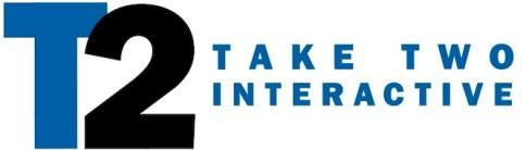 Take-two interactive logo