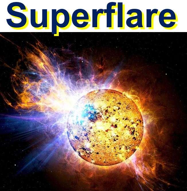 Superflare