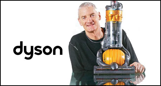 dyson founder