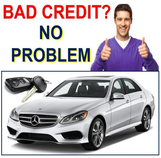 Auto Financing  Definition And Meaning  Market Business News