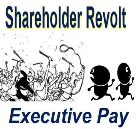 Shareholder Revolt
