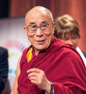 Dalai Lama quote Subsidiary