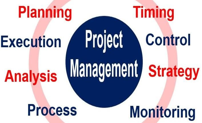 Project Manageent