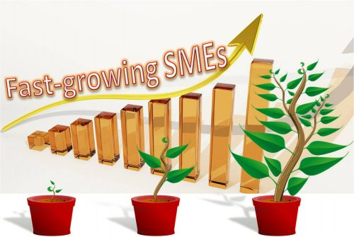 fast-growing SMEs