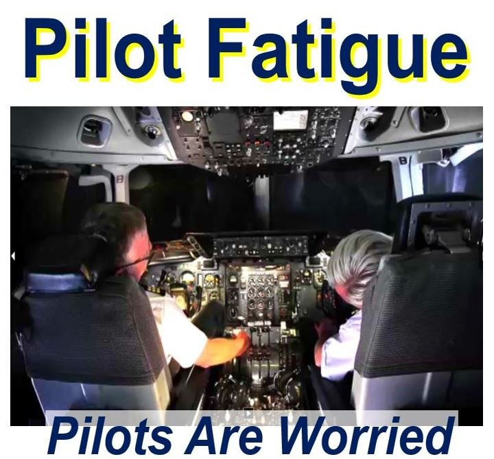 Pilot fatigue concern in EasyJet