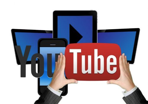 Youtube and digital devices