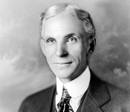Henry Ford customer quote