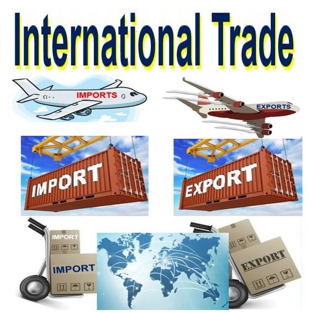 International Trade - definition, meaning, and examples