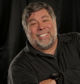 Steve Wozniak salary quote