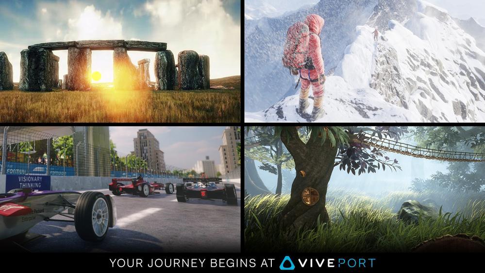 HTC_Viveport