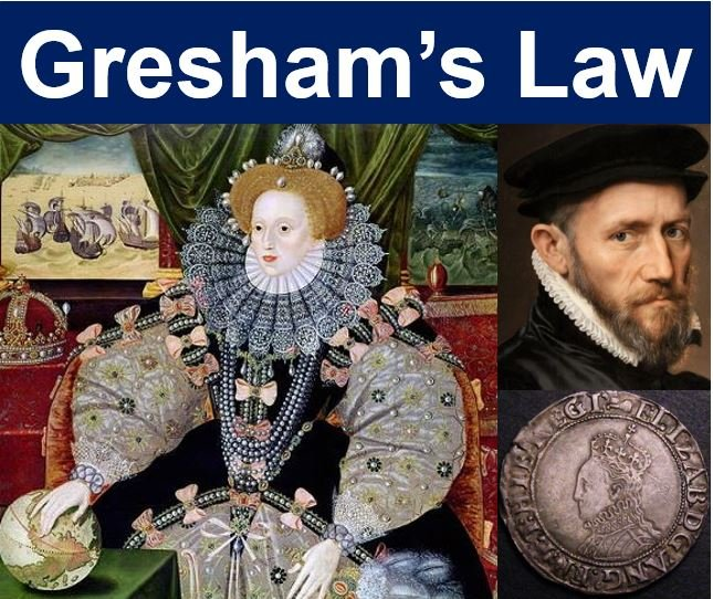 What Is Gresham S Law Definition And Examples Market