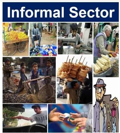 Informal Sector