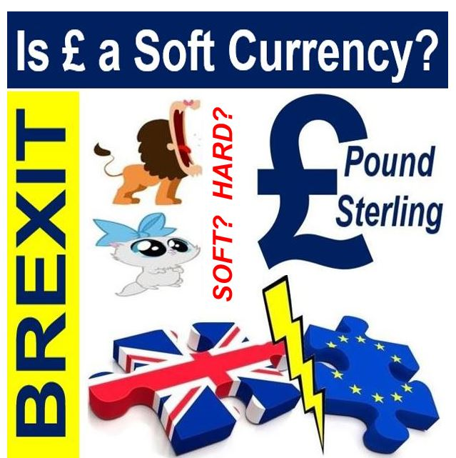Is Gb Pound A Soft Currency Market Business News