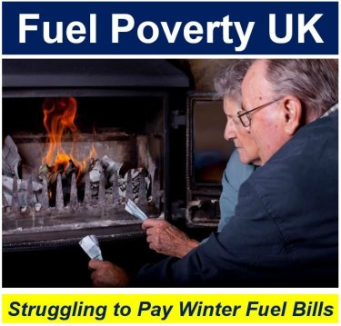 Fuel Poverty UK
