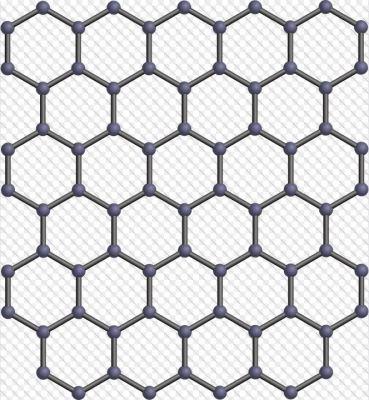 graphene structure pixabay 147571