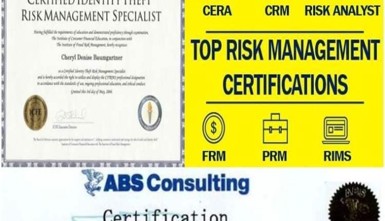 Prm Certification Choice Image - creative certificate design inspiration