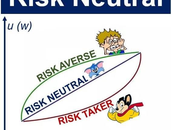 Risk Neutral