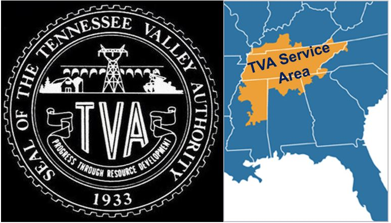 Tennessee Valley Authority - Regional Policy