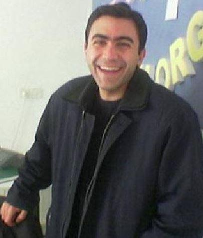 Ramin Pourandarjani