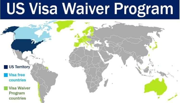 US Visa Waiver Program