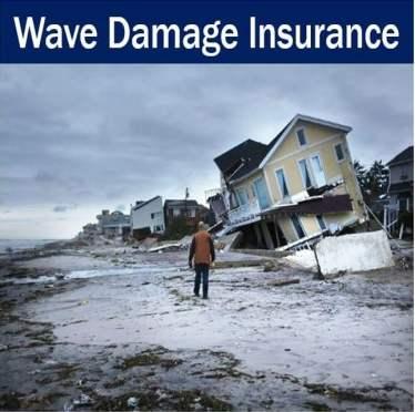 Wave Damage Insurance