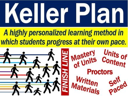 Keller Plan Definition And Meaning Market Business News