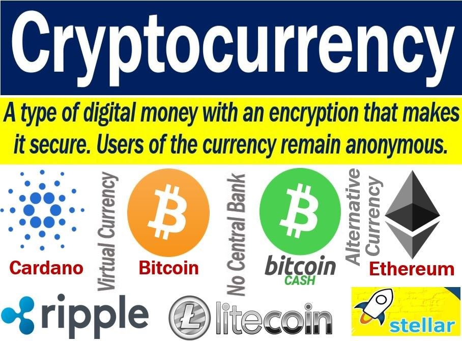 What Is A Cryptocurrency How Do They Work Market Business News