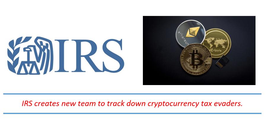 IRS_Crypto_Team