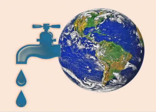 nature-based solutions - global water management