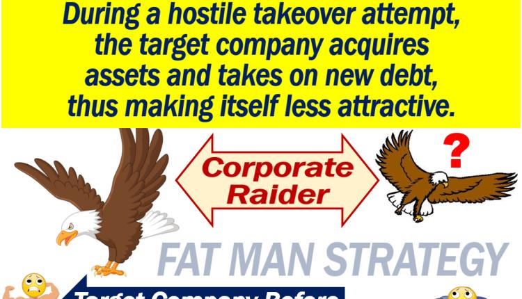 Fat Man Strategy