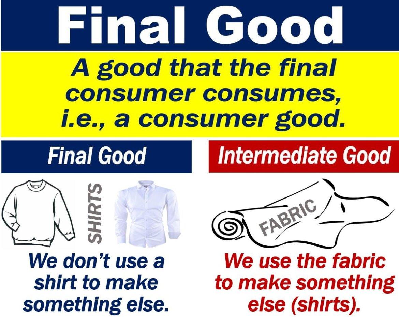 Final Good