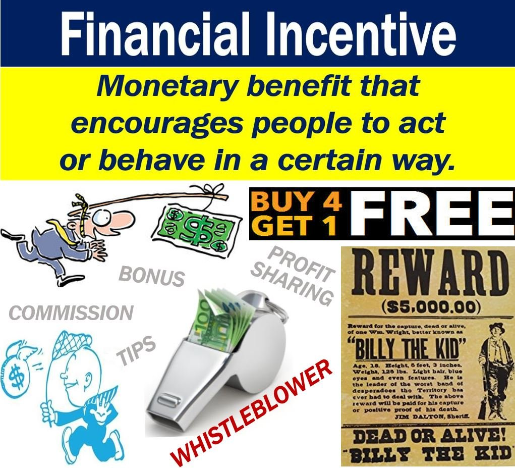 Financial Incentive