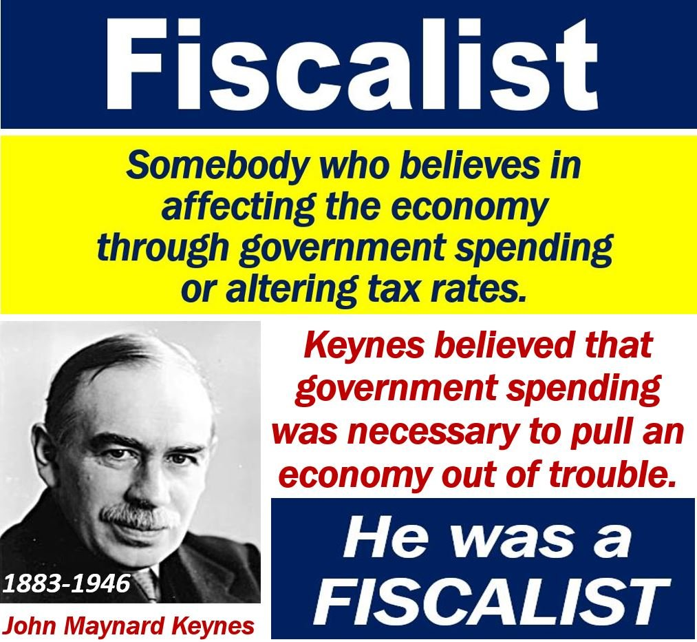 Fiscalist