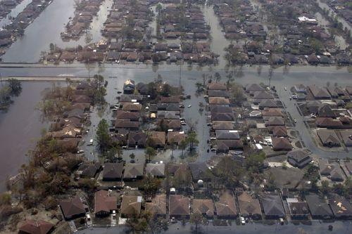 New Orleans hurricane Katrina pixabay-180538