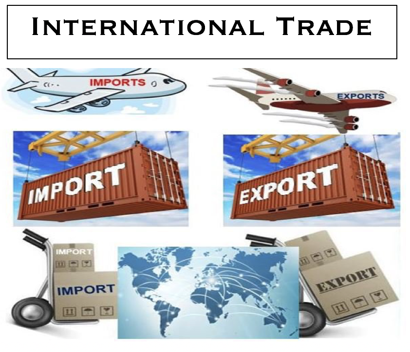 Import And Export Company Emirate Co Mail: Definition, Meaning, And Examples