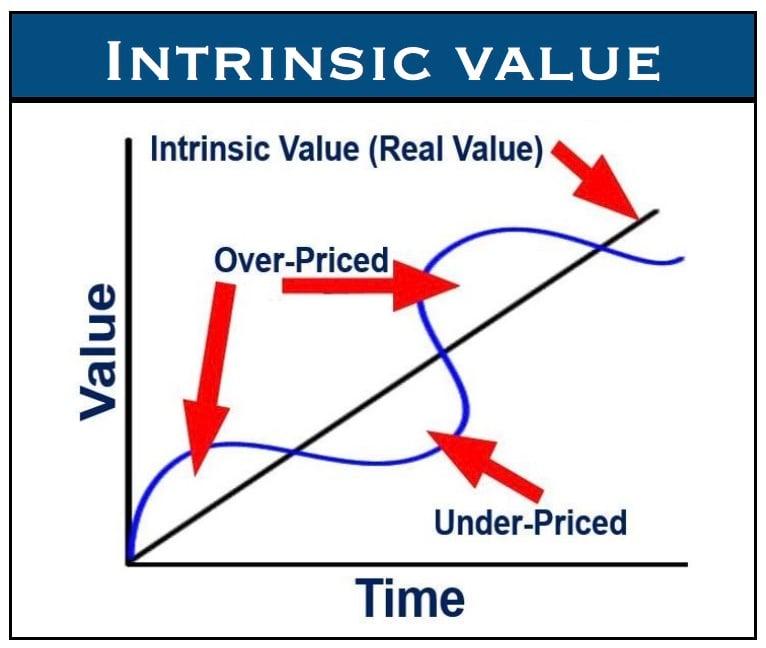 Intrinsic Value of Stock Options | Call & Put Option • The Strategic CFOThe Strategic CFO