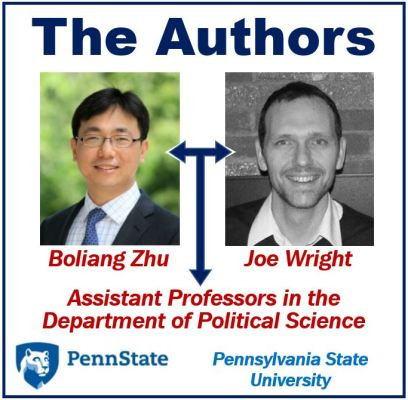 The authors of sole dictator and investors article