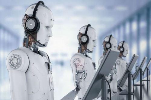 AI robots and prejudice
