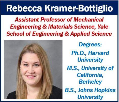 Rebecca Kramer-Bottiglio