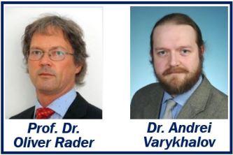 Graphene Superconductivity - team leaders