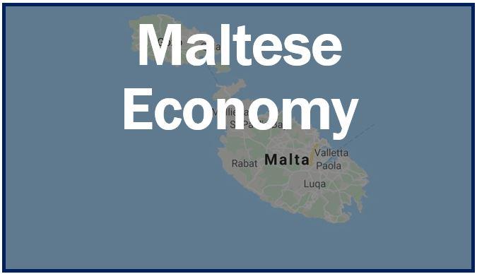 Maltese Economy – Thumbnail