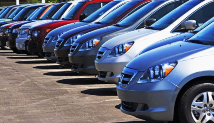Used and refurbished cars