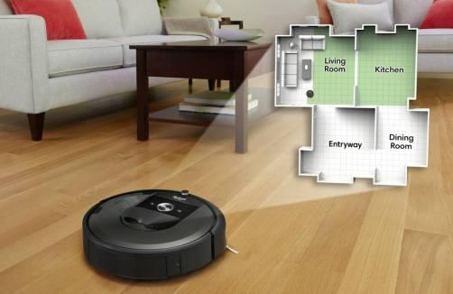 iRobot image 1