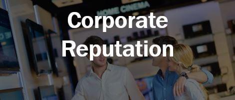 Corporate reputation – thumbnail