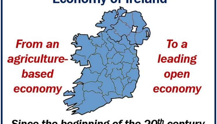 Economy of Ireland thumbnail