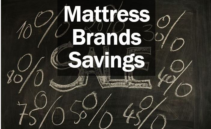 Mattress Brands Savings – thumbnail