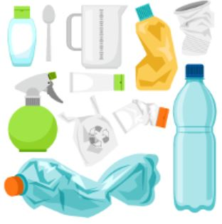 Sustainable plastics – thumbnail