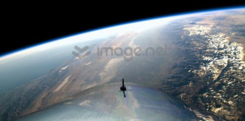 Virgin Galactic makes it to space - Image 2